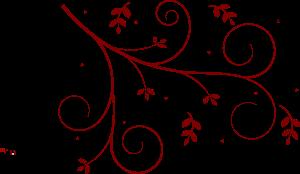 vine-clipart-black-and-white-decorative-floral-vine-clip-art-47436