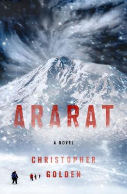 Ararat by Christopher Golden