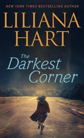 The Darkest Corner (Gravediggers #1) by Liliana Hart